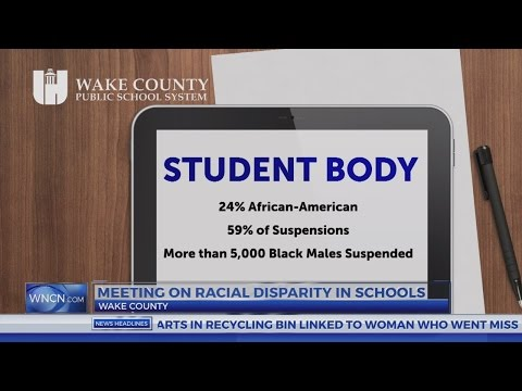 Civil rights office to address racial discrimination complaint against Wake Schools
