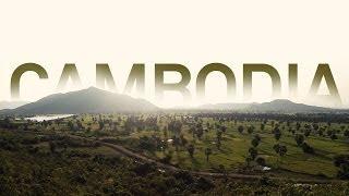 AERIAL CINEMATOGRAPHY •CAMBODIA •DJI PHANTOM & ZENMUSE