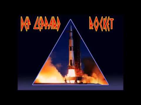 Rocket  Def Leppard