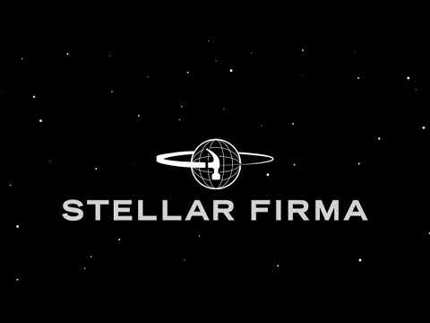 STELLAR FIRMA #3 – Gods And Trousers