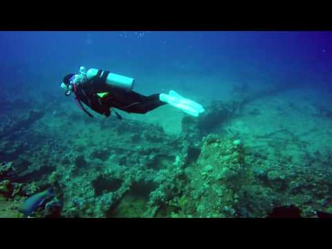 Experience Red Sea - SS Carnatic