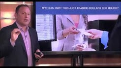 Consult and Profit Part 2 of 2 6 figure text message Mike and Ed