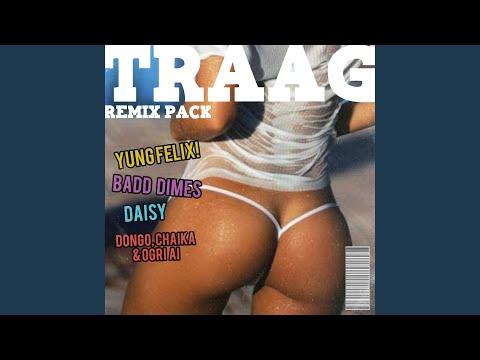 Traag (Dongo, Chaika & Ogri Ai Remix)
