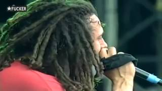 Rage Against The Machine - Freedom - Rock im Park 2000