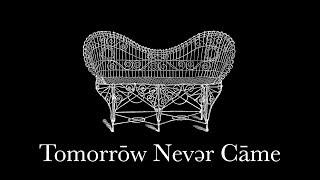 Tomorrow Never Came – Lana Del Rey & Sean Ono-Lennon Lullaby Instrumental Cover