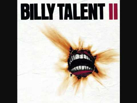 Billy Talent - Red Flag