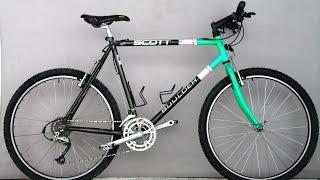 видео Продажа велосипедов с доставкой по всей