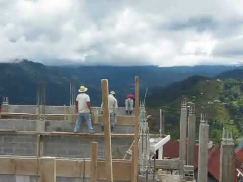 Ampliación escuela primaria Aldea Gema, San Pedro Soloma, Huehuetenango.