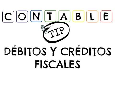 Видео Impuesto a los débitos y créditos bancarios alicuota