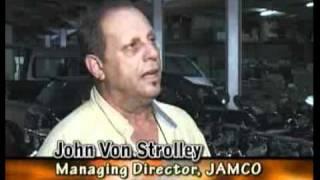 Jamaica company assembles bikes! | Business Content Jamaica