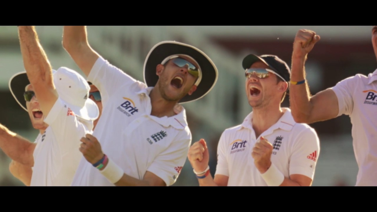 Stuart Broad Talks About His Story | Investec Test Series ...