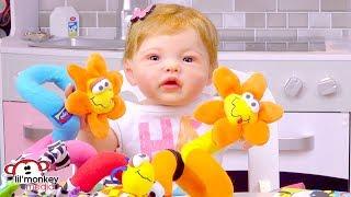 My Reborns! 👶🏼 Reborn Scam Doll Fixed!  Meet Reborn Baby Everly!