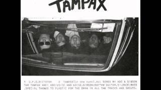 "from Hitler SS / Tampax split 7"" (1979)"