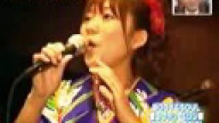 森山愛子 - 赤とんぼ