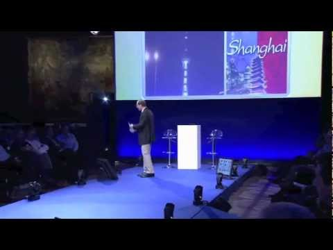 SustainAgility: Radical Rapid Smart Innovation to protect environment. Futurist Keynote Speaker