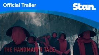 The Handmaid's Tale S2 | OFFICIAL TRAILER | Stan.