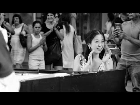 SoRyang plays F. Liszt: Liebestraum