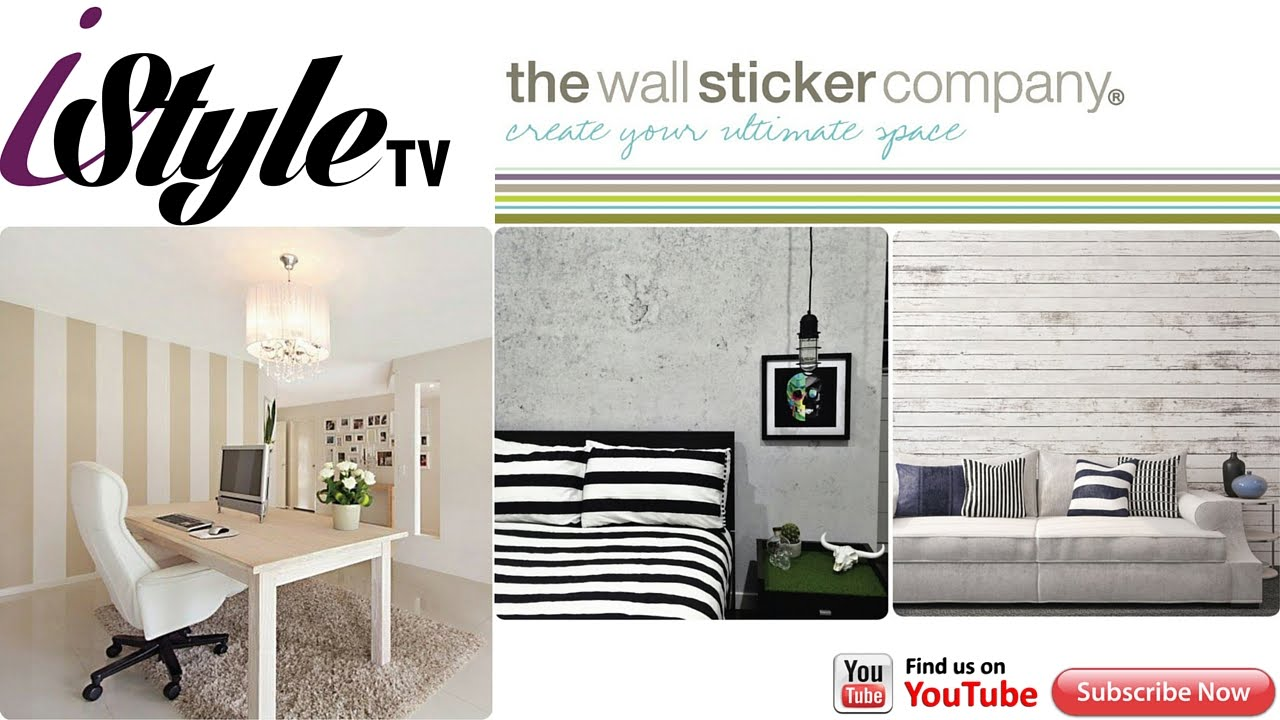 Beautiful Styling And Creating Your Ultimate Space With The Wall Sticker Company Part 21