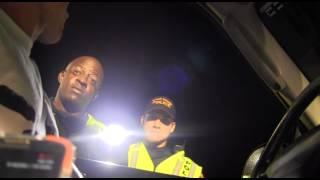 DUI Checkpoint Ocoee FL (suburb in W Orlando) 8-29-14