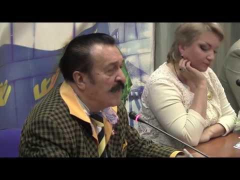 Вилли Токарев, певец, автор песен