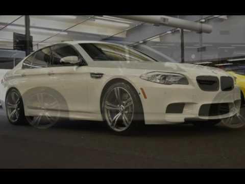 2013 BMW M5 EXECUTIVE PKG COLD WEATHER PKG B&O SOUND WARRANTY for sale in Milwaukie, OR