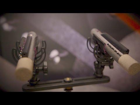 Aston Microphones Starlight - NAMM 2017