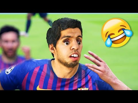 FIFA 19 - TOP 100 FAILS OF THE YEAR!