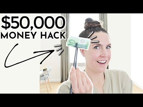Top 20 Minimalist MONEY HACKS 💰 (This is POWERFUL!) » How to Save Money Like a Minimalist in 2021