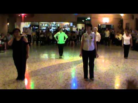 Domydance 2015 - Balli di Grup...
