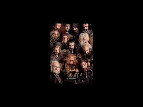 Lo Hobbit - Un viaggio inaspettato [canzone dei nani, versione estesa]