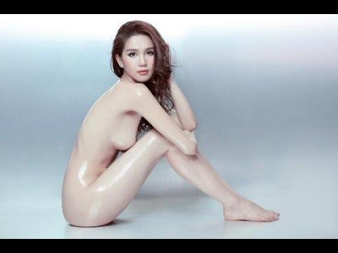 Ngọc Trinh bất ngờ xuất hiện trên kênh Thời trang quốc tế FTV