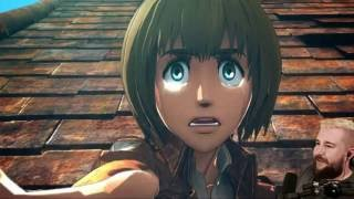 Attack on Titan - #2, Gomenasai, Erin (PC Gameplay)