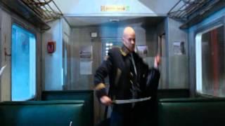 Клип 30 Seconds To Mars - ATTACK Хитмен (Hitman).mpg