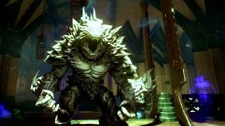 Dragon Age Inquisition - 4 Player Co-Op Multiplayer Gameplay Video (EN) [HD+]