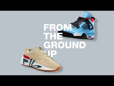 Jeff Staple, Gary Vaynerchuk, and Ryan Babenzien talk Collaborations - From the Ground Up