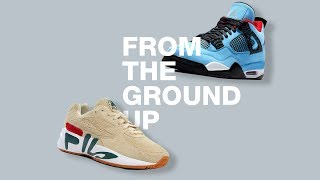 Sneaker Collaborations: Jeff Staple, Gary Vaynerchuk & Ryan Babenzien Weigh In
