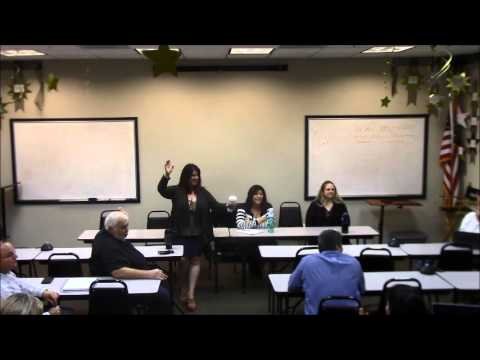 TRID Roundtable with Movement Mortgage, North Inland Escrow and Keller Williams Realty 1.21.16
