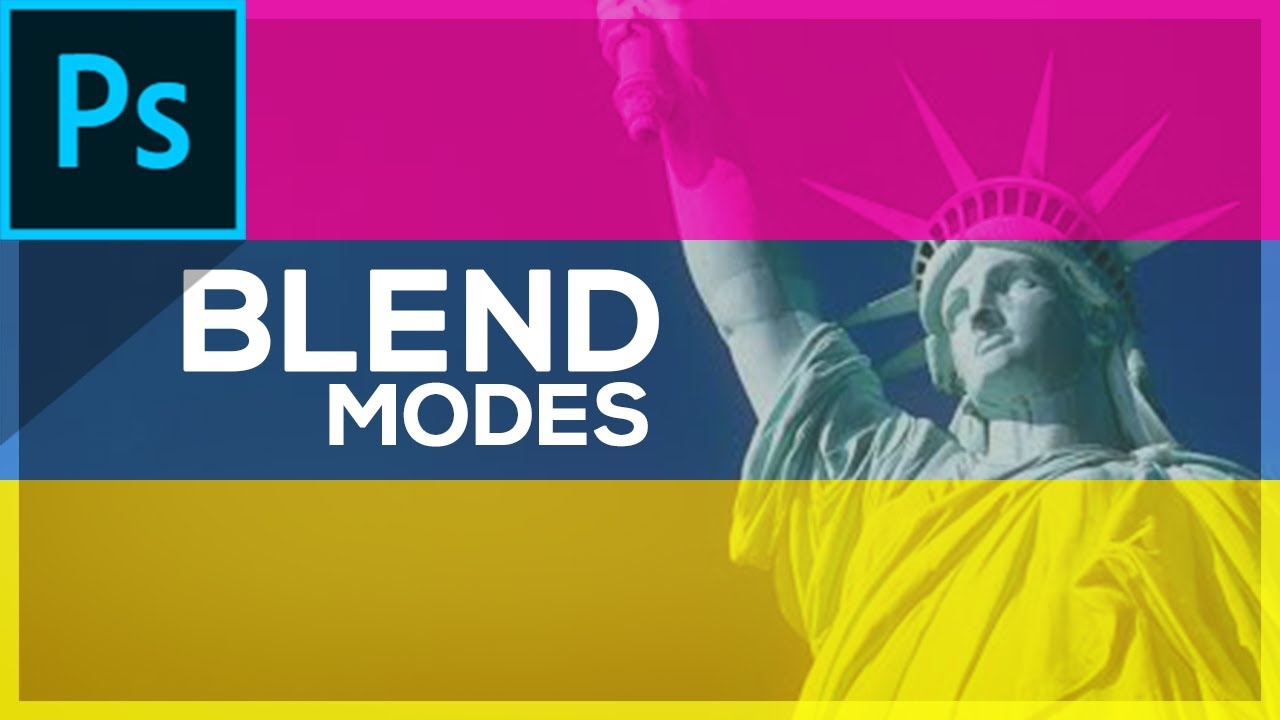 artma_: Check out my latest video '📌 Blend Modes In Photoshop | Photoshop Tutorial 'nnWatch Now - https://t.co/tnQWslaLJV… https://t.co/SByNe0AyrG