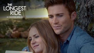 The Longest Ride | Get Ready for the Ride TV Commercial [HD] | 20th Century FOX