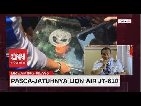 Basarnas Serahkan Temuan Serpihan Pesawat ke KNKT   Evakuasi Korban & Badan Pesawat Lion Air JT-610 Mp3
