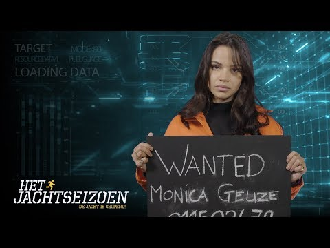 Monica Geuze op de Vlucht - Jachtseizoen'18 #9