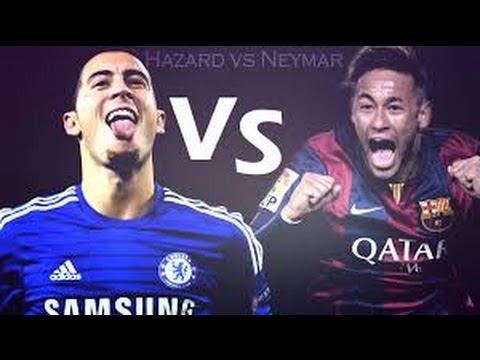 neymar-vs-hazard-skills-battle-2014-2015-hd