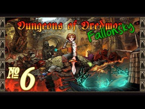 Dungeons of Dredmor - Episode 6 (Pull Lever, Receive Zorkminds)