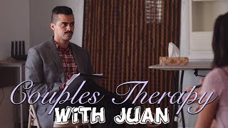 Couples Therapy with Juan | David Lopez