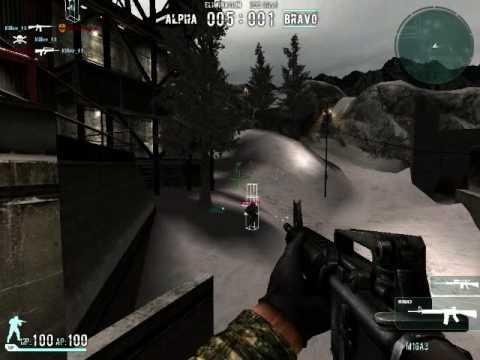 Combat Arms Hacks From Hackca tk ~Updated Hacks~