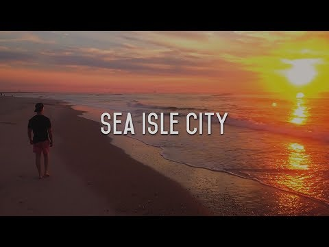A CINEMATIC View of SEA ISLE CITY