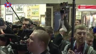 Очередной раунд переговоров в Минске