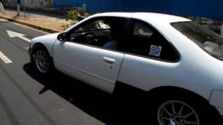 Nissan SR20 Lucino