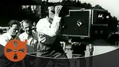 Fernsehen im Dritten Reich - Fernsehsender Paul Nipkow