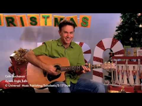 Aussie Jingle Bells - Colin Buchanan
